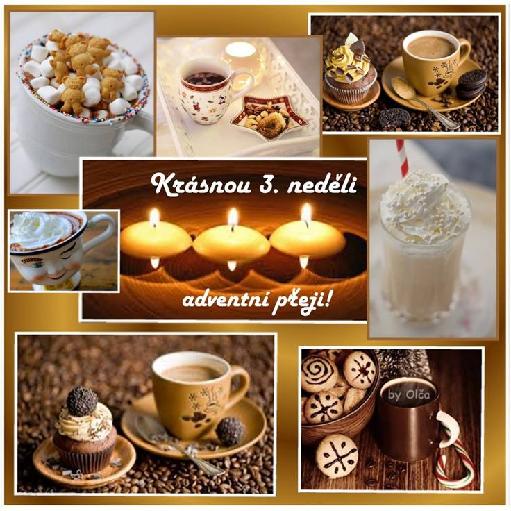 Obrázky od By Olca ,pro každý den,pro radost,pro vás, obrázkové koláže. https://www.facebook.com/By-Ol%C4%8Da-922217497845771/?pnref=story
