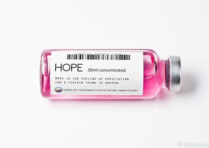 Hope (by Valerio Loi)Inspiration, Bottle Packaging, Saatchi Online, Writing Prompts, Pink, Medicine, Valerio Lois, Design Blog, Hope