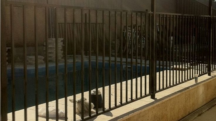 About Fences provide you all type of fencing service