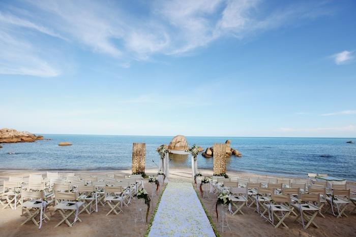 Silavadee - thailand weddings