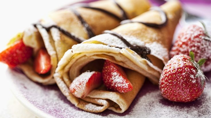Where To Try The 10 Best Crêpes In Paris