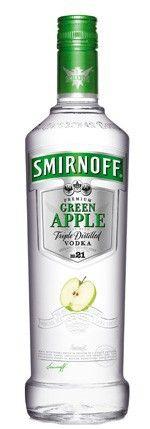 Smirnoff Apple