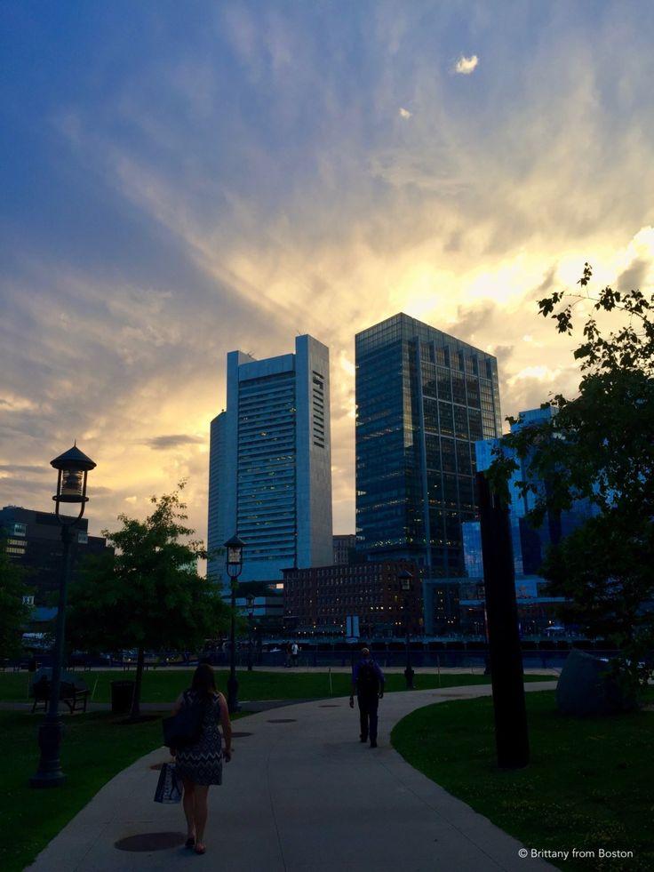 Boston Photo Diary // Brittany from Boston