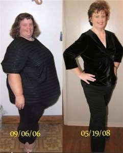 Very low carb weight loss success stories