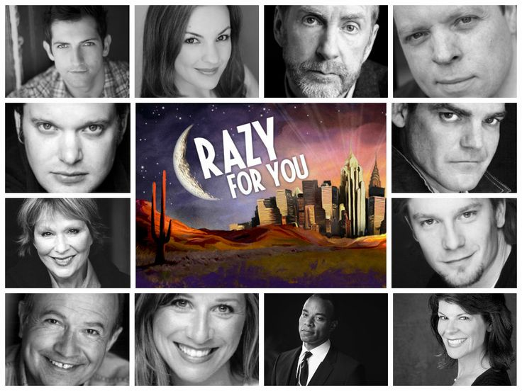 Meet the Cast of #sfCrazy