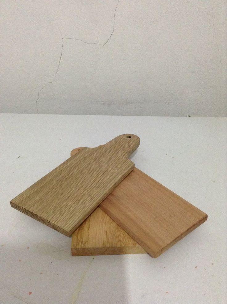 Tagliere piccolo in legno, by Fantasie in legno di Geppetto B, 4,50 € su misshobby.com
