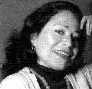 "Mariaelena Velasco ""la india María"": actriz mexicana"