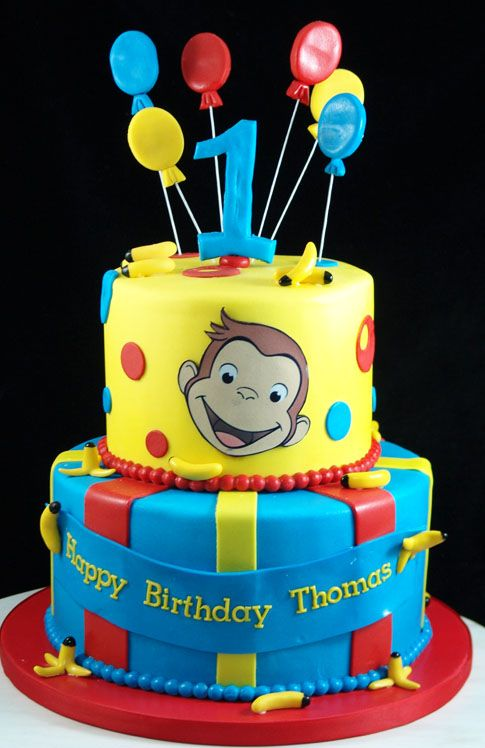 best 20 curious george birthday ideas on pinterest