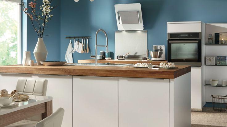 Les 25 meilleures id es concernant meuble de cuisine for Tous les cuisinistes