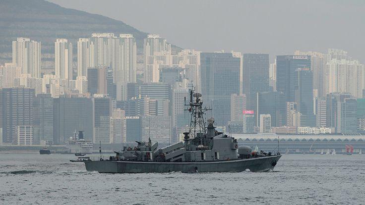 El gobierno chino anunció este martes que realizó con éxito la prueba de un nuevo misil cerca de las costas coreanas. Esto se da en el marco de la tensión creciente en la península y las elecciones en Corea del Sur.