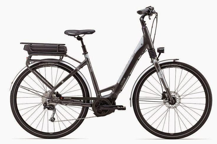 Muévete en bici por Madrid: Las mejores bicis eléctricas