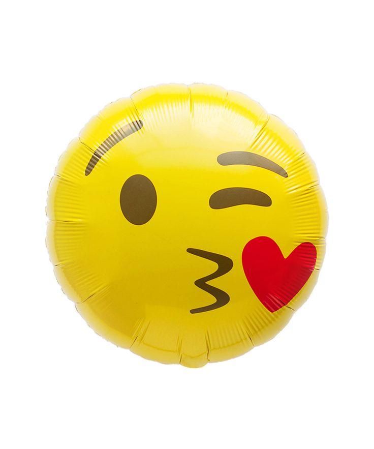 balloon emoji - photo #23