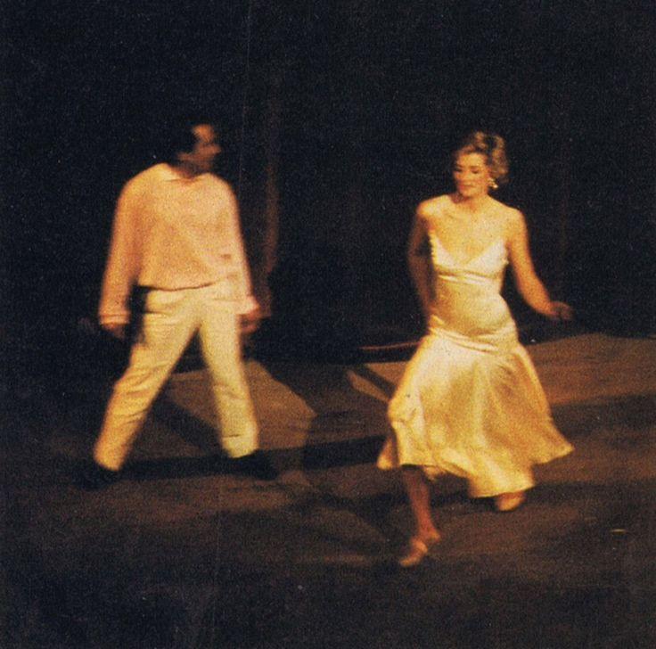Wayne Marigold Princess Image: 33 Best Images About Diana - Dancing W/Wayne Sleep @ Covent Garden On Pinterest