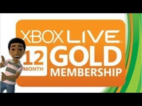 free xbox live gold - xbox live gold -  how to get free xbox live gold c...
