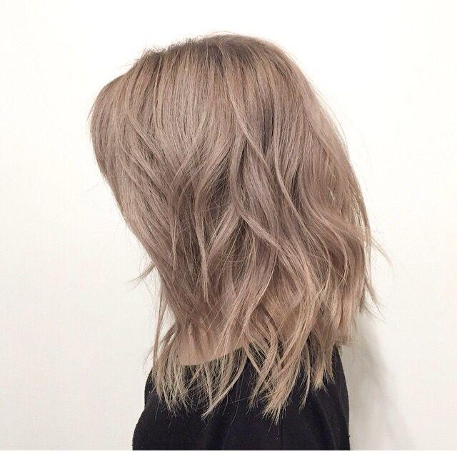 25  best ideas about Light ash brown on Pinterest  Ash brown hair, Ash brown hair color and