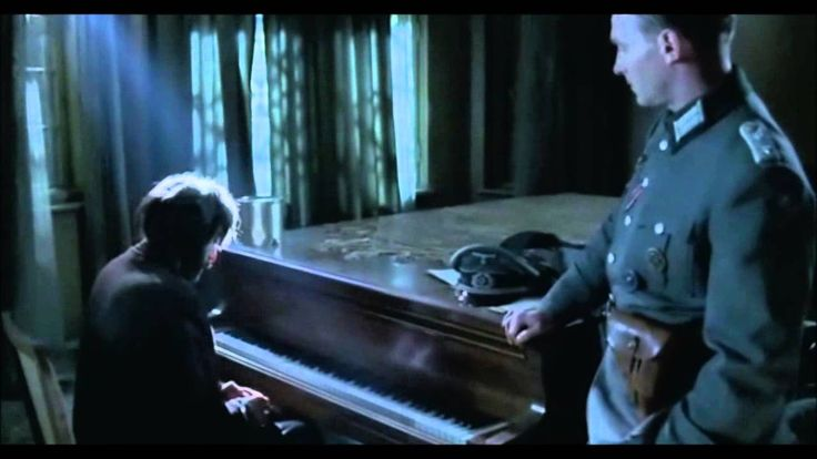 [08] fer Mi escena favorita de EL PIANISTA música: Wojciech Kilar (año 2002)