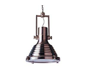"""Lampa wisząca """"Industry"""", wys. 79 - 231, Ø 41 cm"""