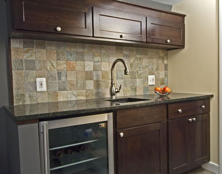 Wet Bar Backsplash Ideas Part - 36: Basement Photos Bar Design, Pictures, Remodel, Decor And Ideas - Page 83