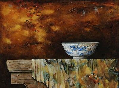Still Life by Yap Chin Hoe via Brabourne Farm
