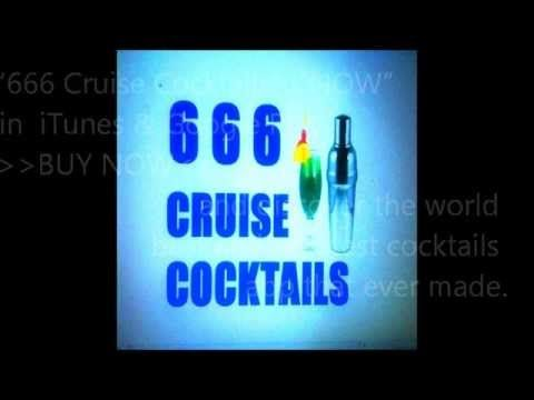 """666 Cruise Cocktails  Dear Friends, Visit: www.bartendercocktails.es some parts of 666 cruise cocktails app you can check and review """"Visit  NOW"""".  """"666 Cruise Cocktails""""  """"NOW"""" in iTunes & Google Play.  >>BUY NOW<< and discover the world best and greatest cocktails app that ever made."""