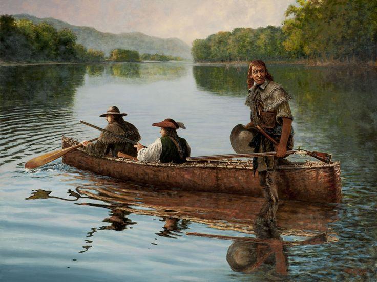 Steve White – American Frontier Art