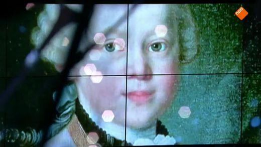 Mozart, de zoon van God