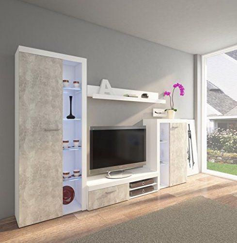 Home Direct Dance, Modernes Wohnzimmer, Wohnwände, Wohnschränke