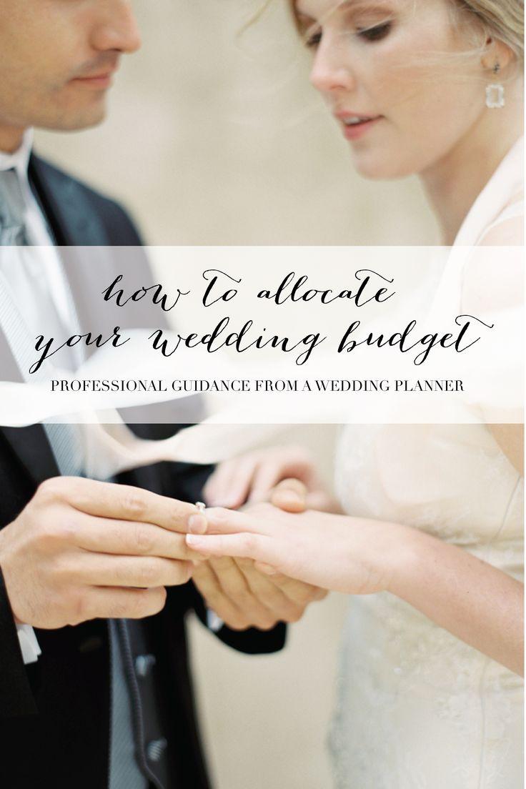 Best 25 Wedding Budget Planner Ideas On Pinterest