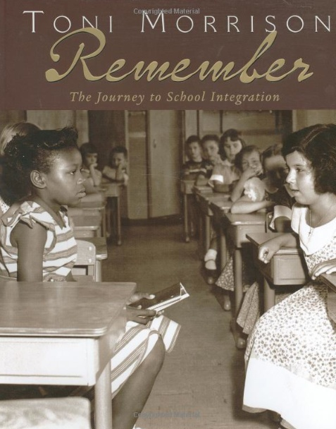 Great book with lots of pictures for Civil Rights. I would use SOME for kinder. Listed are other books, videos, and a free reader! =)