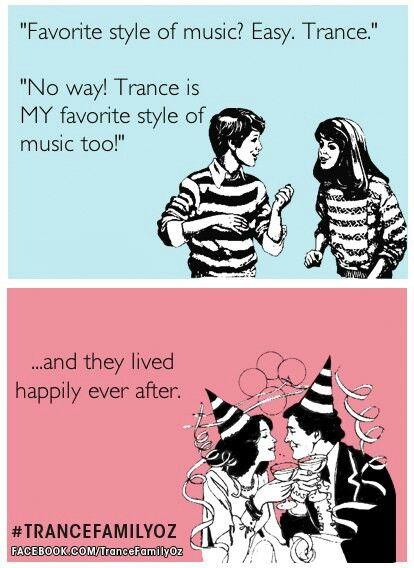 Trance ;)