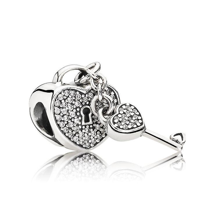 Kluczyk miłości - Pandora PL  Promocja: 162.98zł  kup teraz: http://www.pandorabiżuteria.com/sklep-z-bi%C5%BCuteri%C4%85.html
