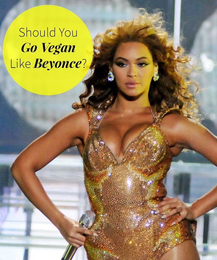 Beyonce is launching a vegan food delivery service called 22 Days Nutrition. Should you give it a try?