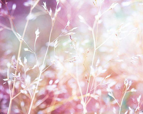 Pink! by Marlena Rakoczy on Etsy