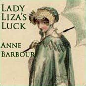 A wiz at making profits in the London stock exchange, Lady Elizabeth Rushlake gave Chadwick Lockridge a run for his money.