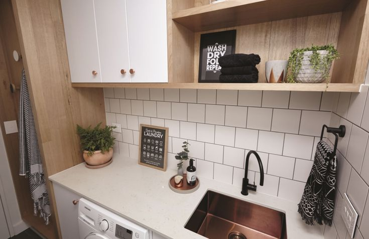 pin by gemma lethborg on laundry in 2020 diy laundry laundry room design bunnings laundry on kaboodle kitchen bunnings drawers id=32519