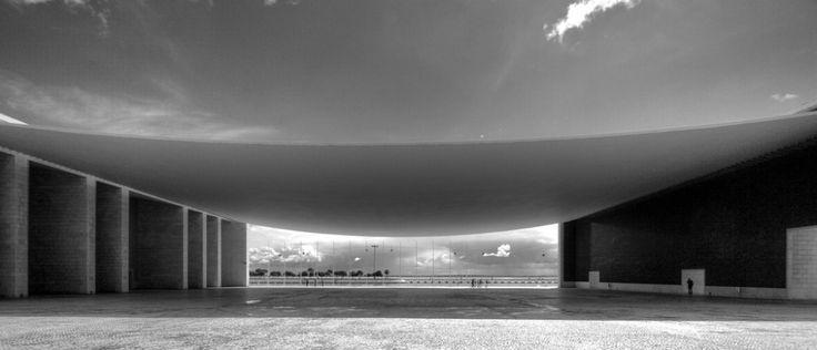 AD Classics: Expo'98 Portuguese National Pavilion / Álvaro Siza
