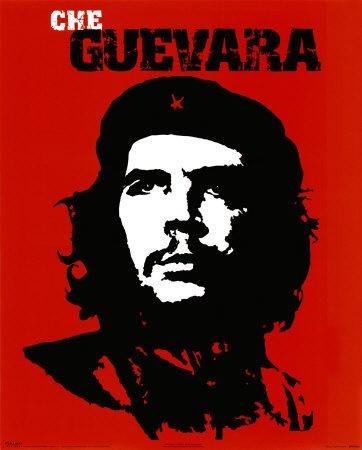 Una de las imagenes mas famosas del mundo (y mas capitalistas) del socialista mas famoso y más utópico.