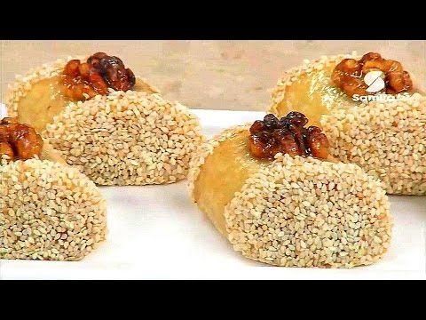 777 best patisserie marocaine images on pinterest - Youtube cuisine samira ...