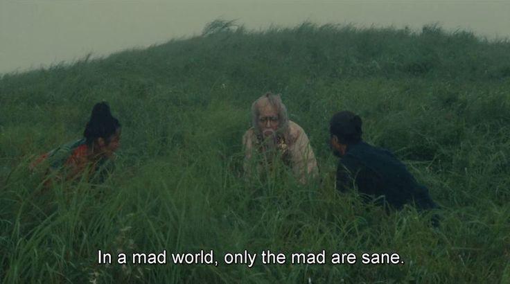 Ran (1985) By Akira Kurosawa