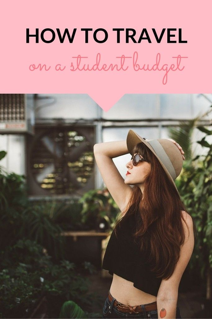 helpful websites for your #budgettravel experience #travel #college #university