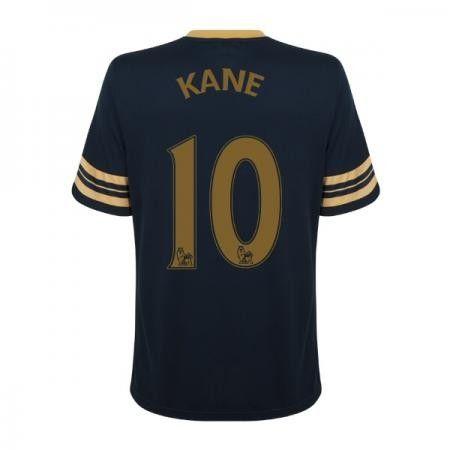 Tottenham Hotspurs 16-17 Harry #Kane 10 Bortatröja Kortärmad,259,28KR,shirtshopservice@gmail.com