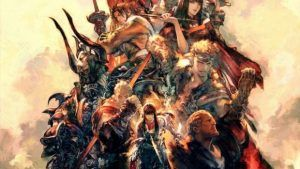 "Final Fantasy 14 Schedule For Two Years is ""Laid Out"" – Director"