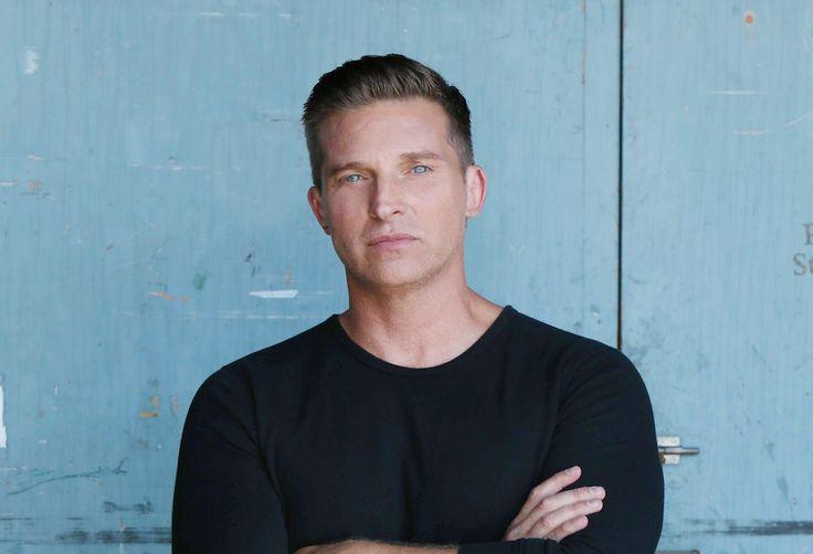 Steve Burton Returning to GENERAL HOSPITAL! —ABC Confirms the Rumors Are True!