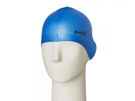 SAEKO Шапочка для плавания saeko cs zip
