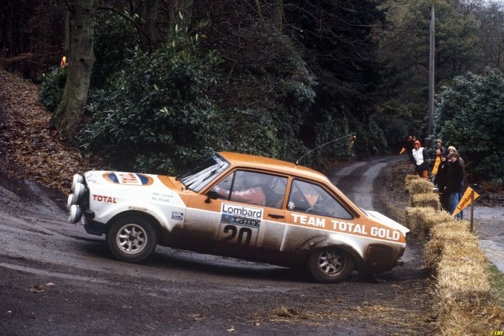 De qualquer forma todos eles ficaram ultrapassados em 1982, quando uma revolução chamada Audi Quattro trouxe consigo a tração integral e mudou para sempre a história dos ralis. Mas esta é uma história para uma próxima vez