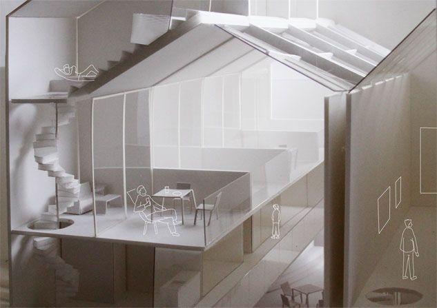 TOMOKAZU HAYAKAWA ARCHITECTS   早川友和建築設計事務所