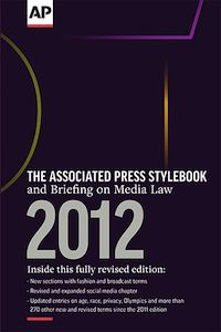 AP Stylebook Updates Detail How To Handle User-Generated Content