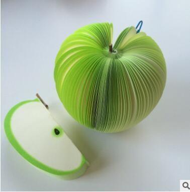Sticky Fruits!