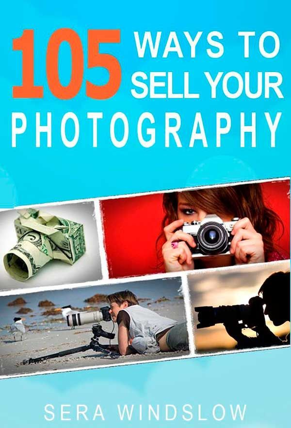 105 Ways to Sell Your Photography