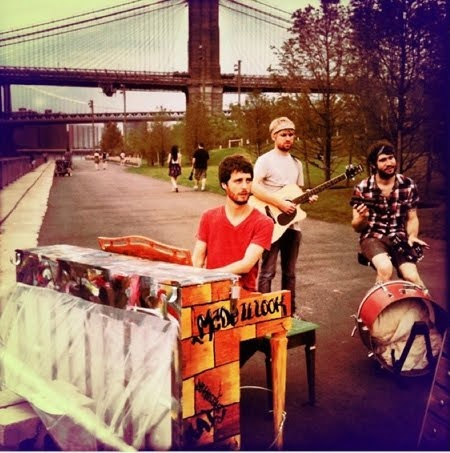 Jukebox the Ghost- great band.
